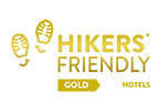 Hiker's friendly hotel in Sifnos - Golden verification